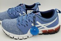 Asics Gel Quantum 90 SG Running Shoes 1022A053-400 Blue Harmony Women's 7.5