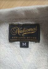 National Athletic goods Sweatshirt size M