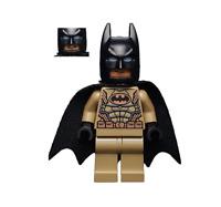 Lego Desert Batman 76056 Super Heroes Minifigure