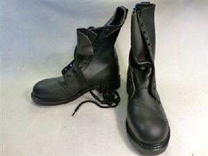 Pole Climber Steel Toe Boot - various sizes, new condition