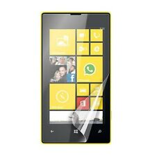 FILM PROTECTION ECRAN VITRE ★★ NOKIA LUMIA 520 ★★ PROTECTEUR LCD TRANSPARENT