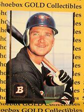 Greg Zaun, Baltimore Orioles, 1994 Bowman Card #271, HIGH GRADE