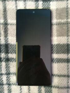 Samsung Galaxy A51 A515f - 128GB - Black (Not Charging)