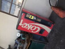 Coca-Cola 5 Selection Vending Machine / As-Is Working / Cheap / Vintage