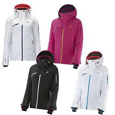 Salomon Women Skiing & Snowboarding Jackets