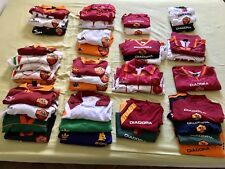 AS ROMA 40 Maillots Jersey Maglia Shirt