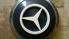 Mercedes Benz Radkappe Ponton Lackierabdeckung Stern 3D Druck