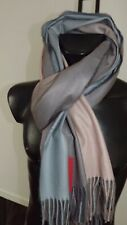 Portofino Scarf New Authentic Pure Cashmere 180x70 cm Warm 7445629632608