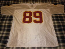 SANTANA MOSS Washington Redskins - NFL Throwback Jersey - Mens X-Large XL