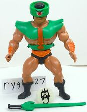 MOTU, Tri-Klops, Mexico, Masters of the Universe, He-Man, complete, figure