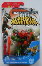 HASBRO® A4704 Transformers Beast Hunters Commander Beast Class Bludgeon