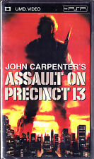 Assault on Precinct 13 (UMD, PSP) NEW