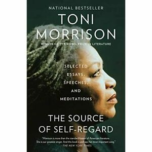 The Source of Self-Regard - Paperback NEW Morrison, Toni 11/09/2019