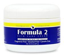 Formula 2 Skin Care Cream (8 oz. jar)