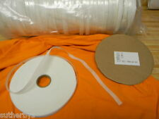 100 yds 300 ft Fusible Interfacing Tape 1/2�in White Iron On Embroidery Supplies