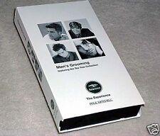 Paul Mitchell Haircutting Cosmetology Video VHS Haircut Hair Cutting Mens