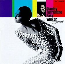 Easy Walker by Stanley Turrentine (CD, Jan-1997, Blue Note (Label))