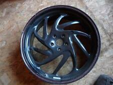 Rear rim F800 bmw f800st f800s