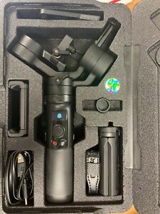 Zhiyun Crane M2 3 Axis Handheld Gimbal for Smartphone Gopro Mirrorless Camera