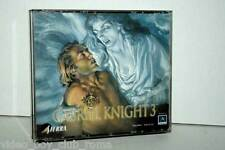 GABRIEL KNIGHT 3 GIOCO USATO BUONO PC 3 CD ED ITA MANUALE MANCANTE FR1 36209