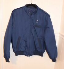 Quail Run Bomber Jacket Size M