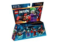 LEGO® Dimensions 71229 Team Pack Joker und Harley Quinn NEU / OVP