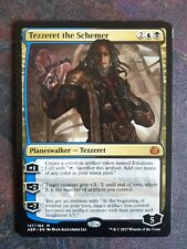 Mtg tezzeret the schemer  x 1 great condition