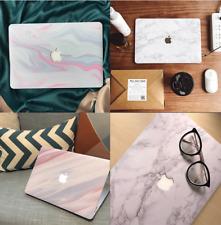 "2018 Apple Macbook Air Pro 11 12 13 15"" Case Rígida Carcasa Cubierta Funda CS"