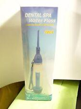Dental Spa Water Floss LV-160