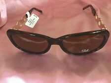 Sol by Daisy Fuentes Sunglasses frames.rx-able and brand new w/ tags