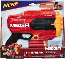 N-Strike Mega Tri-Break Hasbro HSBE0103EU4 Nerf