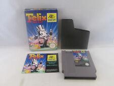 Nintendo NES - Felix the Cat PAL-B