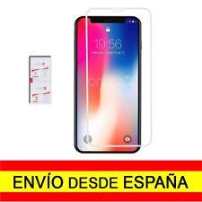 """Cristal Templado 5D IPHONE XR - IPHONE 11 (6,1"""") Protector CURVO Blanco a4292 nt"""