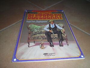 Die großen Edel-Western Nr. 33 - Leutnant Blueberry - Zustand 1-2 #29