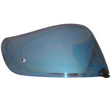 HJC Helmet Shield/Visor HJ-20M Blue Millor For FG-17,IS-17,RPHA ST : Pinlock