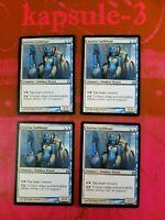 4x Azorius Guildmage | Commander | MTG Magic The Gathering Cards
