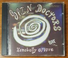 Spin Doctors - Homebelly Groove Live - Buy 1 Item Get 3 at Half Price Now
