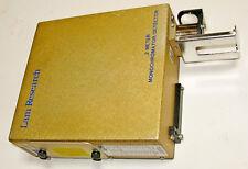 Verity Endpoint Detector EP200Mmd, LAM 853-441748-001 262B Monochromator ARTSemi
