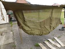 Us ww2 original Hammock jungle béat MFG 1942 tropiques hamac Moustiquaire tente