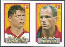 MERLIN EUROPE 2000- #195-A-B-DENMARK-JON DAHL TOMASSON / MIKLOS MOLNAR