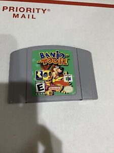 Banjo Tooie N64 Nintendo 64 Cartridge Only
