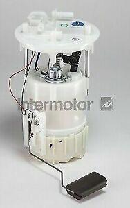 Fuel Pump fits RENAULT KANGOO KC0 1.6 In tank 2001 on
