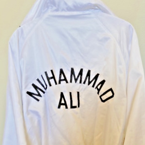 Muhammad Ali Boxing Robe by Adidas SUPER VERY RARE!