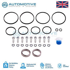 BMW Double Dual Vanos Seals Kit Including Rattle Rings M54 M52 M56 - Viton