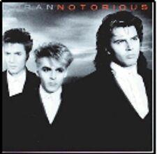 Duran Duran - Notorious - New Double 180g Vinyl LP
