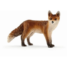 Schleich 14782 Fox New