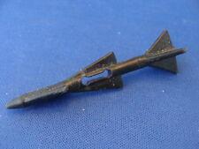GI Joe 1984 Rattler Small Black Missile Part 100% Original