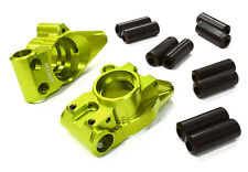 C25276GREEN Integy Machnined Modified R Hub Set for HPI Baja 5B2.0, 5T & 5SC