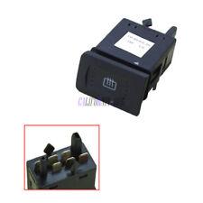 Rear Window Defroster Switch Button For VW Golf Jetta Mk4 1J0959621C