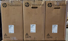 NEW HP Z8 G4 Workstation Xeon Silver 4114 / 8GB / 1TB HD / No Video / 1125W PS